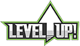 logo de bar level up